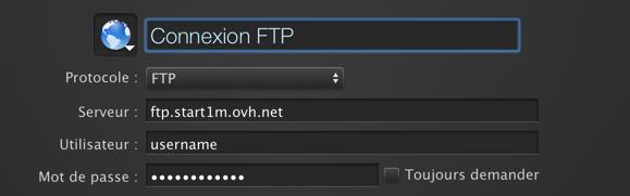 connexion-ftp