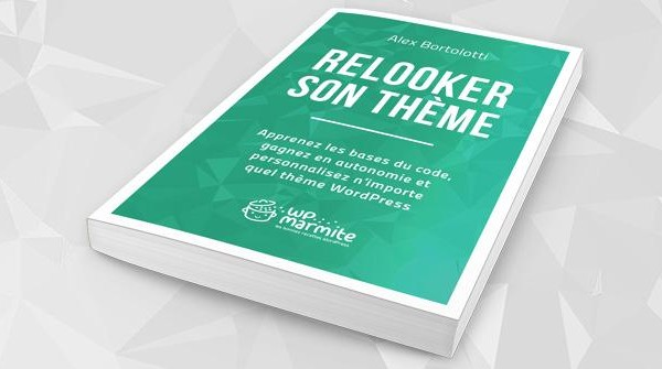 ebook relooker son theme wordpress