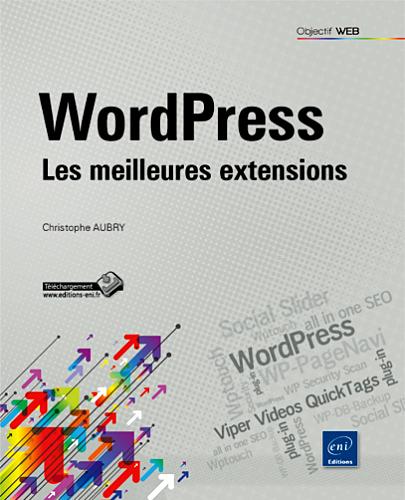 Les meilleurs extensions de WordPress