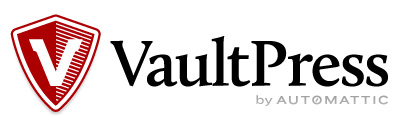 Vaultpress sauvegarde de votre blog