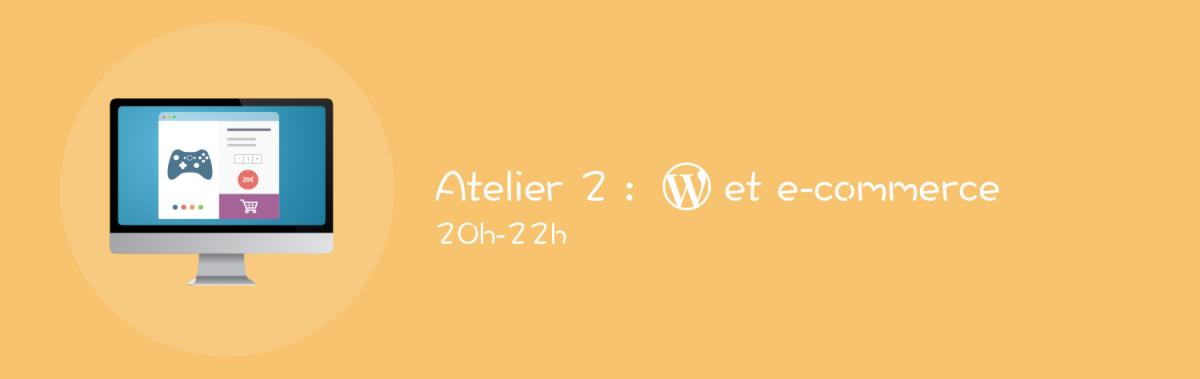 Atelier-ecommerce