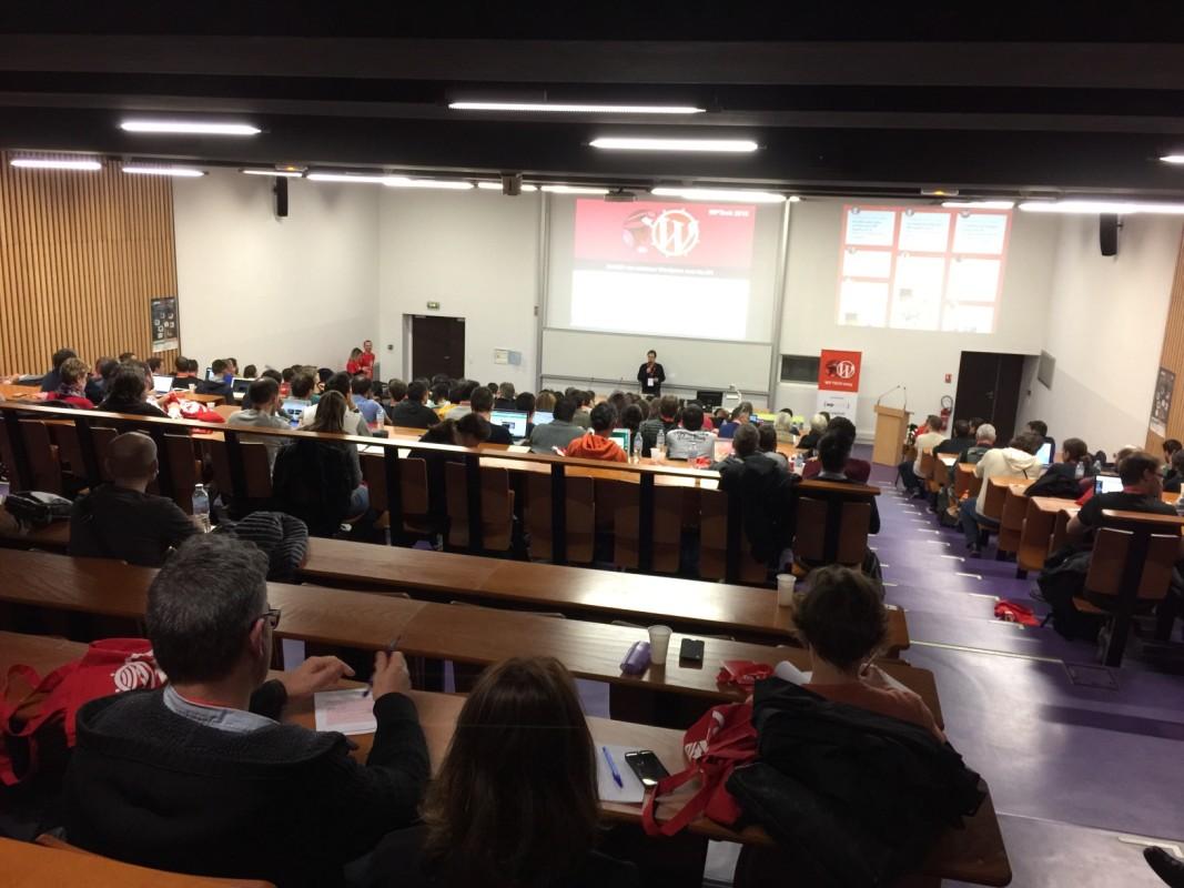 conférences WP Tech